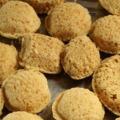 Kokosové cukroví do formiček