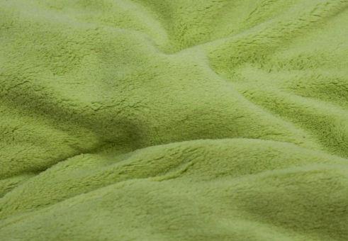 Povlečení z mikrovlákna pistáciově zelené