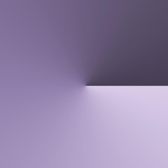 Fialová barva