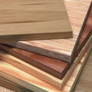 materiály na výrobu nábytku