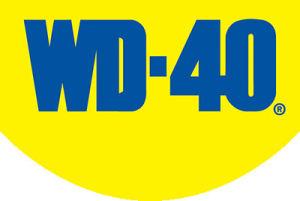 logo wd 40