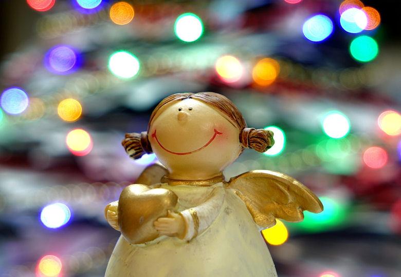 Vánoční výzdoba - INSPIRACE